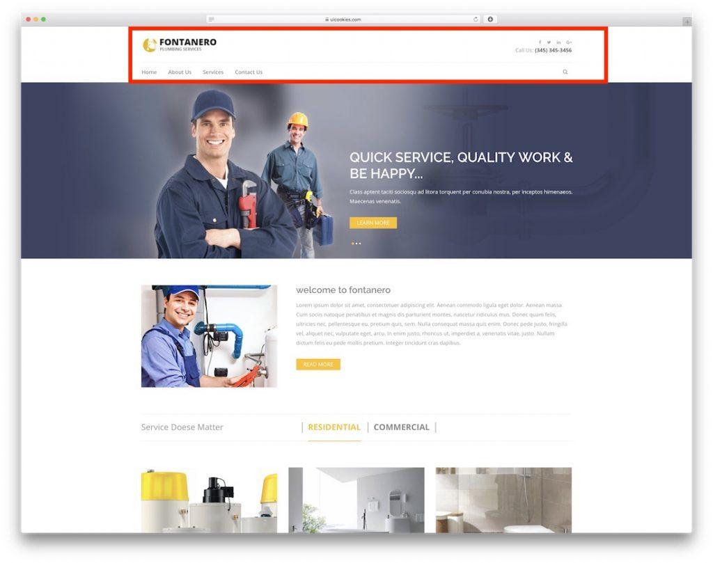 10 mẹo thiết kế website xây dựng chuyên nghiệp