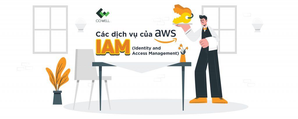 AWS IAM 01