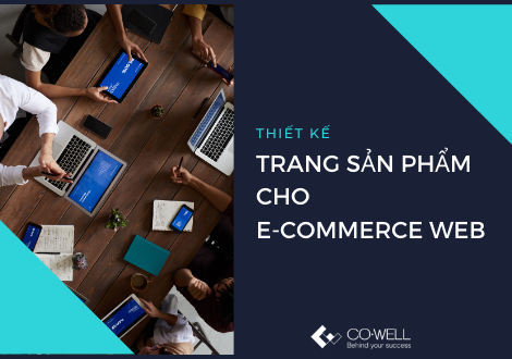 CO-WELL Asia, E-COMMERCE