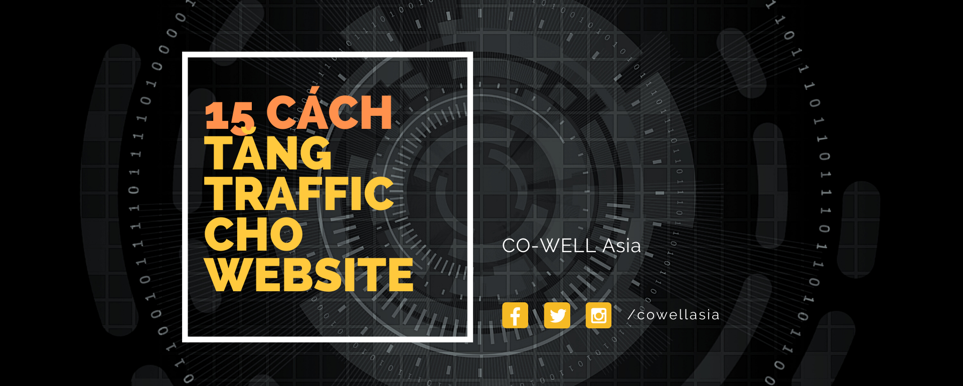 15 cach tang traffic cho website