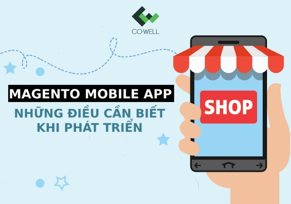 APP DEVELOPMENT, E-COMMERCE