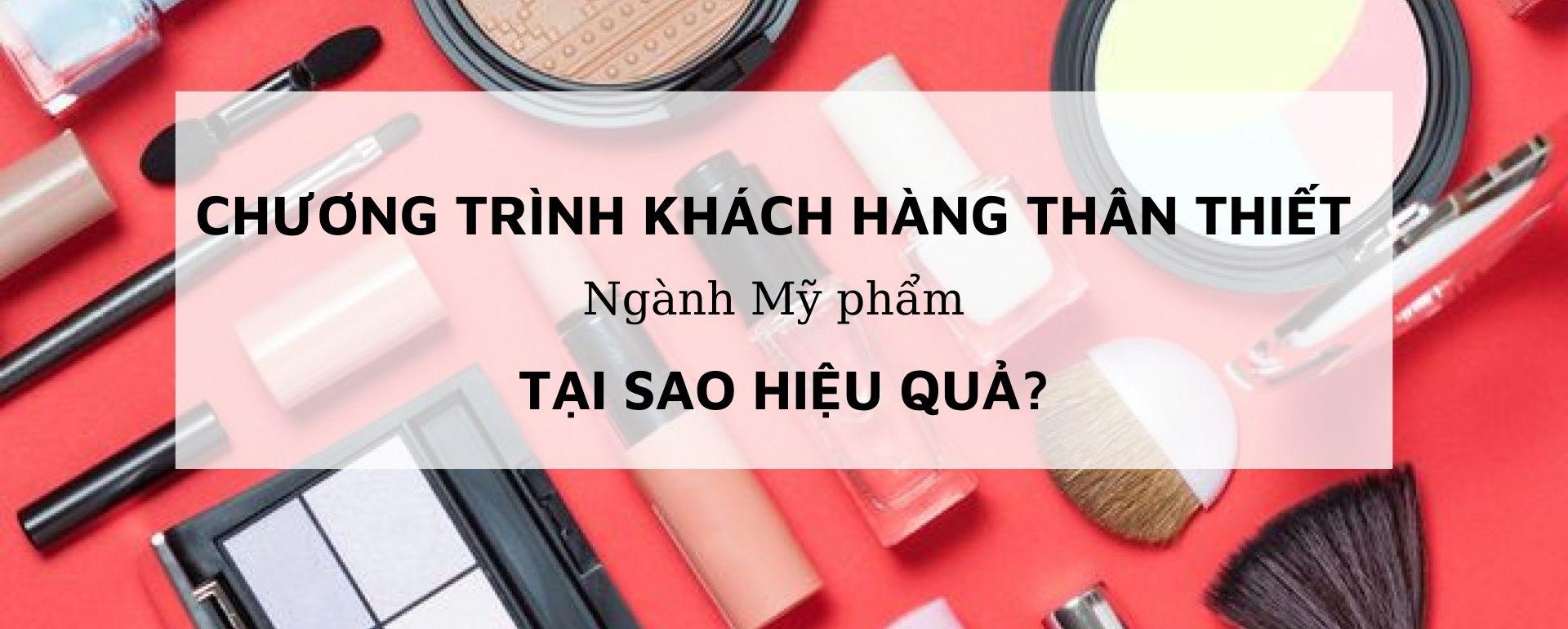 chuong trinh khach hang than thiet