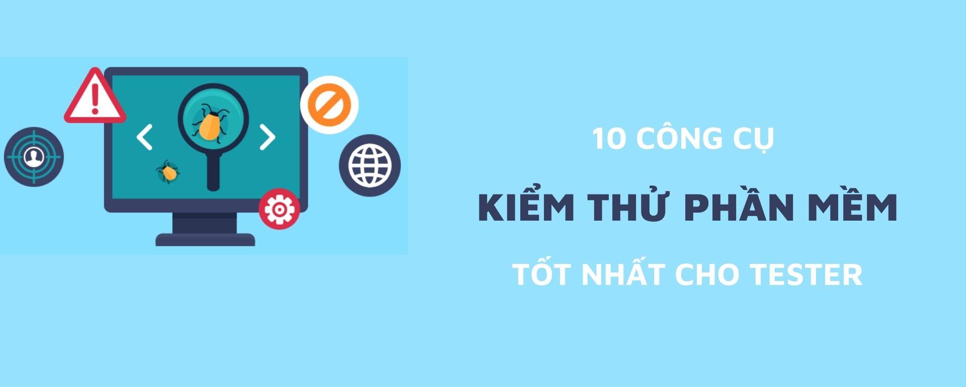 cong cu kiem thu phan mem feature